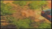 Yu - Gi - Oh! - Epizod 25 - Siaino Priatelstvo