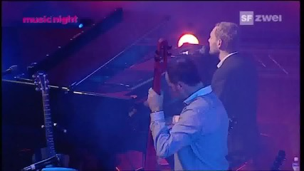 David Gray - This Years Love Live in Luzern