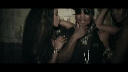 Lloyd ft. Trey Songz & Young Jeezy - Be The One