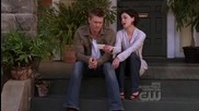 One Tree Hill S6 Ep24 Final - Remember Me as a Time of Day [part 2]
