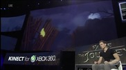 E3 2011: Fable The Journey - Pursuers Evaded Gameplay