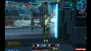 Star Wars The Old Republic-gameplay