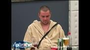 Vip Brother 3 - Неповторимият Ицо пак разсмива публиката - Много Смях !!!