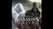 Assassin's Creed Revelations Ost - Altair and Darim