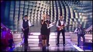 Mirjana Mirkovic - Stope ljubavi (Grand Parada 30.12.2014)