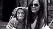 • Фотосия на Ники Лозанова и Бабите Джуджета •
