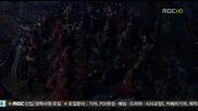 [бг субс] Gye Baek - епизод 33 - 3/3