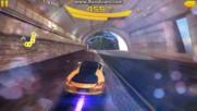 Lp Asphalt 8: Airborne - Lotus Evora Sport 410 Cup [avalanche Alley; 01:09:663]