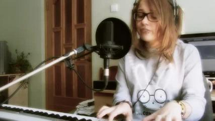 Gjan - Hypocrite (piano)