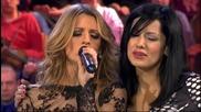 Страхотни Jelena i Tanja - Spet pesama - (live) - Np 2013_2014
