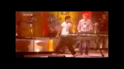 Safri Duo - Rise Live Hca Once Upon A Time