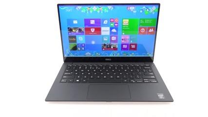 Карбонов Ultrabook без Рамка - Dell XPS 13