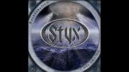 Styx - Blue Collar Man ( Regeneration Version )