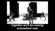 Tokio Hotel - Monsoon С Teкstче
