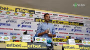 Боби Цонев е Футболист №1 на 5-и кръг на efbet Лига