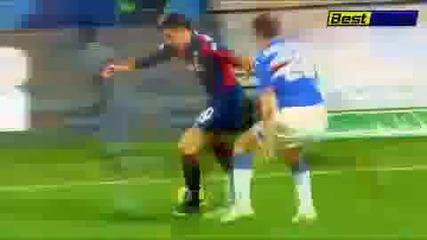 Best Skills Volume 17 futbool