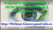 Blurred Vision In One Eye, How To Increase Eyesight, Signs And Symptoms Of Glaucoma