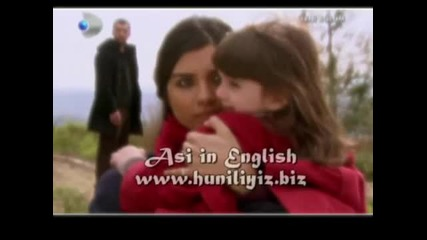 Asi 57.bolum Part 2 + Asi Generic with lyrics - English Subtitles