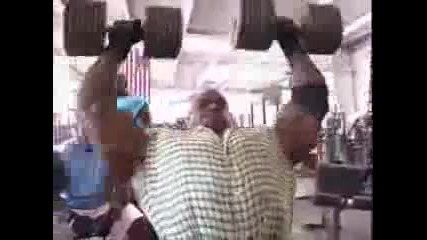 Ronnie Coleman Bodybuilding Mix