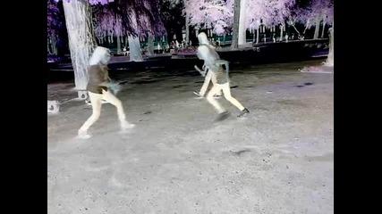 Битката на Зомбитата