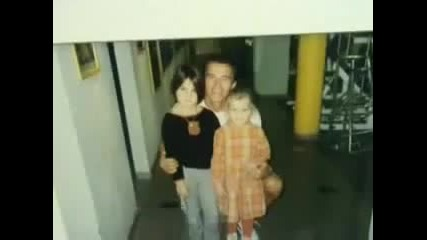 Arnold Schwarzenegger - Pioneer of Modern Bodybuilding