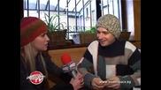 Българските изпълнители, подвизаващи се като актьори