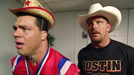 """""""Stone Cold"""" Steve Austin's funniest moments"""