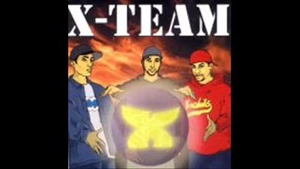 X - team - Животът е мисъл