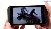 HTC One (M8) - Дисплей, Аудио и Нови технологии