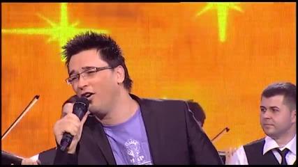 Mustafa Omerika - Imala si dijamant (Grand Parada 18.11.2014)