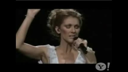 Celine Dion - My Heart Will Go On.. A New Day... Final Show