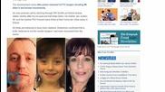 Didcot Triple Murder Suspect Jed Allen's Body Found