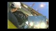 Chevrolet Corvette 920hp C6 Supercharged LS402 Break In Run
