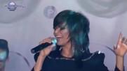 Преслава - Червена точка - Live Промоция 2009