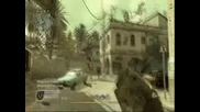 Call Of Duty 4 - Gameplay :c4