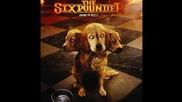 The Sixpounder - Crimson Skies
