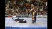 The Undertaker vs. Bam Bam Bigelow - Superstars 1993