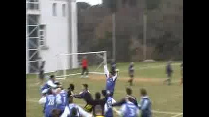 Футболна Радост Като За Световно