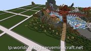 Bulgaria Minecraft server Worldcraftbg