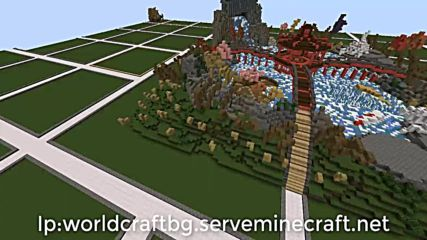 Bulgaria Minecraft server Worldcraftbg