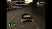 Sa-mp Drift3