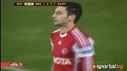 Бешикташ - Брага 0:1 ( Europa League 1/16 финал