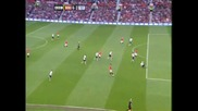 Манчестър Юнайтед 5 - 2 Тотнъм Уейн Руни Гол *hq*