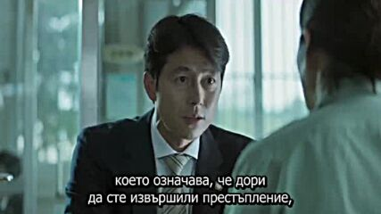 Innocent Witness (2019) / Невинен свидетел - (1/2)