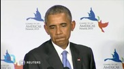 President Obama Drops the N-Word