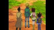 Yu - Gi - Oh! - 011 - Достоиният Претедент Hd tv