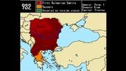 Възходът и падането на България!