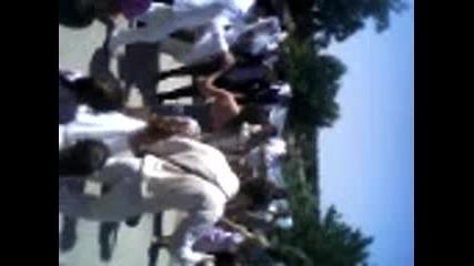 svadba v selo morava 2