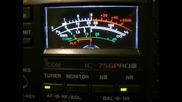 T6lg oператор Илиан ( Lz1cnn ) в ефир 14 Мхц банд