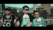 De La Ghetto - Todo El Amor (feat. Maluma & Wisin) (Оfficial video)